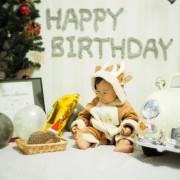 【1歳の誕生日に】プレゼントと飾り付けで最高な一日にしませんか?