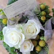 花束のプレゼントをお祝いに。相手に気持ち伝わる、素敵なフラワーブーケ10選