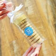 誕生日や結婚祝いに!キュートなクッキーで美味しく嬉しいプレゼントを