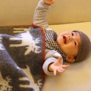 【ブランド別】ブランケットを出産祝いに。赤ちゃんも思わず頬ずりする10アイテム