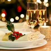クリスマスディナーに!本当は秘密にしたい東京のとっておきレストラン