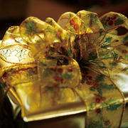 クリスマスプレゼントは、高級志向で予算高めに!特別なあの人に贈るリッチギフト集
