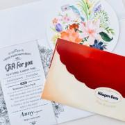 ギフトカードのプレゼント。おしゃれにお礼やお返しの気持ちを贈る人気カード10選