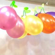 パーティーの飾り付けに。おしゃれガーランドの手作りアイデアとおすすめグッズ