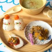 出産祝いに食器セットをプレゼント。ぬくもりあるアイテムで離乳食デビューを応援!