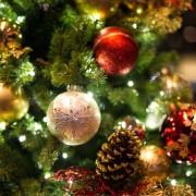 クリスマス、お部屋の飾り付けはこれで決まり!簡単でおしゃれ、素敵アイデア5選