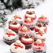 友達同士のホームパーティー!手土産はLola's Cupcakesがおすすめ