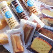 年始のご挨拶に。手土産として喜ばれる、おすすめ食べきりお菓子リスト
