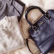 クリスマスに彼女へ贈りたい!オシャレを楽しめるプライベート用バッグ