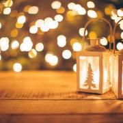 キーワードは暖かなオレンジ。クリスマスを彩るロマンチックな飾り付け雑貨たち