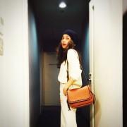 中村アンも溺愛中!大人可愛いコーチの新作バッグを彼女にプレゼント