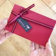バレンタインシーズンはチョコレートの手土産を。季節に合わせてちょこっと贈ろう!