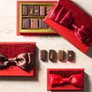 今すぐチェック。レア感が魅力の2016年バレンタイン限定チョコレート
