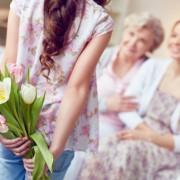 おばあちゃんも一緒に。母の日を、母娘3世代でハッピーに過ごす10のアイテム