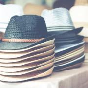 【父の日】ハットするほどにオシャレな帽子を。こなれ感のあるアイテム10選