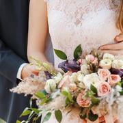 結婚祝いにお花を贈ろう。「花言葉」に想いを込めたプレゼント