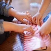 敬老の日は手作りプレゼントを!孫LOVEな祖父母が喜ぶ、アイデアギフト特集