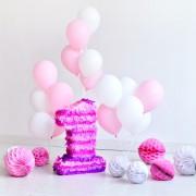 赤ちゃんのはじめての誕生日に。思い出として贈りたい、ベビー向けプレゼント特集