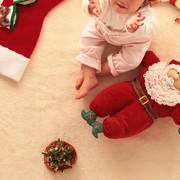 クリスマスベビーに贈るプレゼント。出産祝いを兼ねた、ママも嬉しいギフトとは?