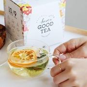 紅茶のプレゼントを友人へ。こだわり茶葉で、極上ティータイムを贈ろう