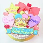 【東京版】フォトジェニックなオリジナルケーキで、サプライズな記念日を。