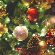 クリスマスを彩るおしゃれオーナメントで、おうちパーティーを盛り上げよう