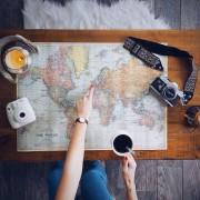 海外&旅行が好きな友達へ、モチベーションアップに繋がる海外風プレゼント