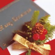 クリスマスに贈るメッセージ。人気プレゼントに添えて渡す、おすすめ文例まとめ