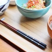 【相手別】お祝いに、箸のプレゼントを。日本ならではの贈りものを届けよう
