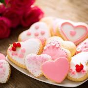 バレンタインにアイシングクッキーを。友達と楽しむキュートな焼き菓子ギフトリスト