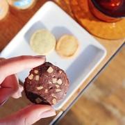 バレンタインのクッキーギフト集。本命にも義理にも喜ばれるおしゃれスイーツリスト