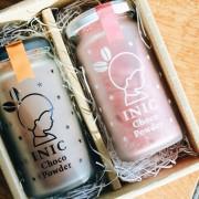 甘く香る魔法の粉。みんなの心に溶けていく、魅惑のチョコレートパウダーを贈ろう。