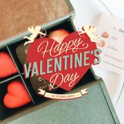 【LINE企画】2018年バレンタイン。本当に心を込めて贈るならこのギフト!