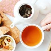母の日には二人でお茶を一服。紅茶から日本茶まで、注目のティーギフトたち