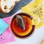 "Brew Tea Co. が教えてくれる、""パーフェクトな一杯""の紅茶の秘密"