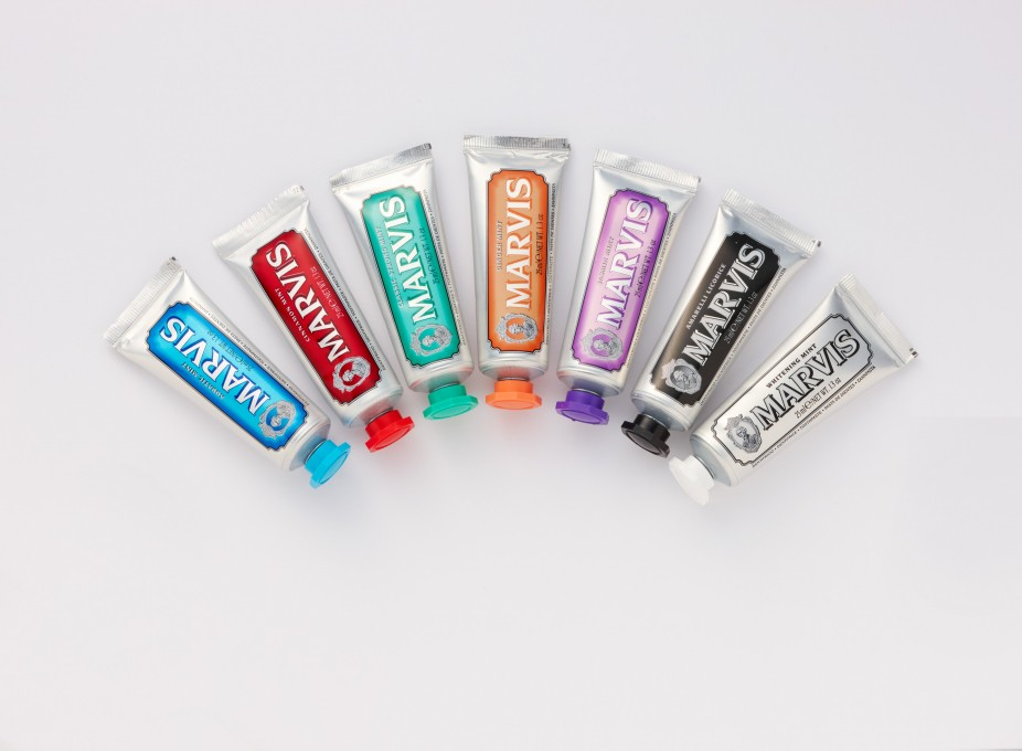 FLAVOR COLLECTION 25ml×7