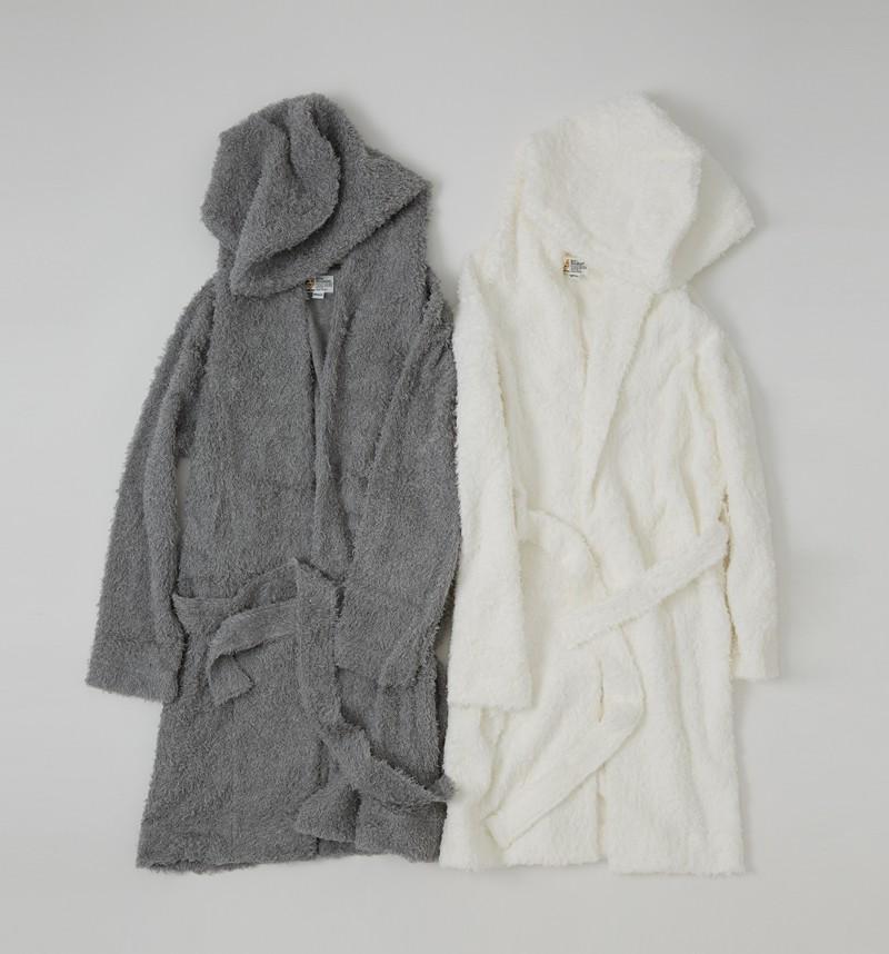 Standard Ultra Soft Cotton Robe