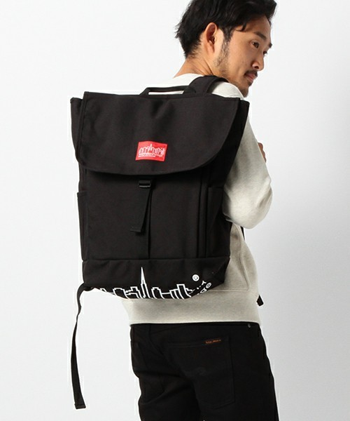 Manhattan Portage×BEAMS / 別注 1220BM バックパック