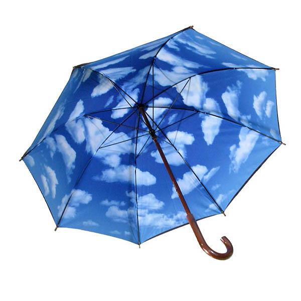 MoMA スカイアンブレラ 長傘