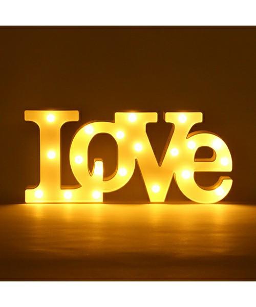 LOVE ライト