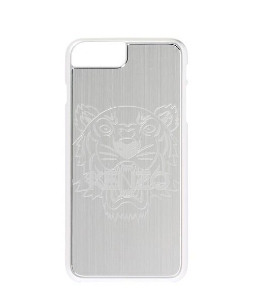 Tiger iPhone 7Plus Case Tone On Tone|KENZO