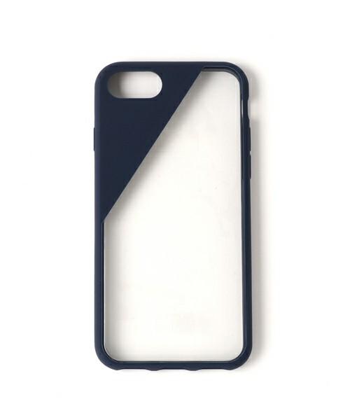 NATIVE UNION / CRYSTAL iPhone7 ケース|BEAMS