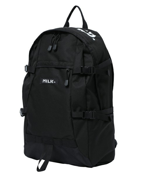 LOGO PRINT BIG BACKPACK