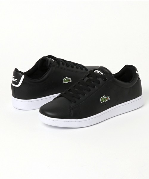 LACOSTE ラコステ CARNABY EVO BL 1