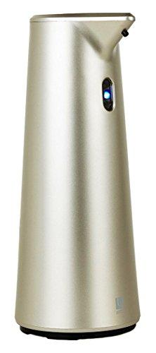 umbra オートソープディスペンサー FINCH SENSOR PUMP(フィンチ センサーポンプ) ニッケル 2330301410
