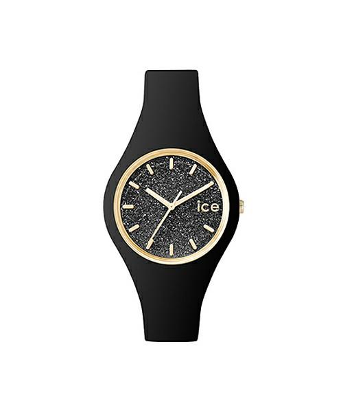 「Ice-Watch アイスウォッチ」 ICE glitter スモールサイズ ミディアムサイズ 3Hands