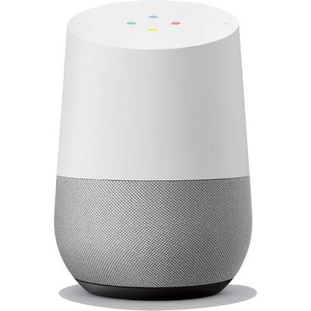 Google Home(スマートスピーカー)