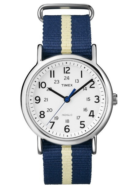 TIMEX WEEKENDER CENTRAL PARK FULL SIZE