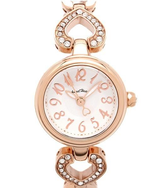 Angel Heart Pinky Heart AHT-PH19 レディース 腕時計