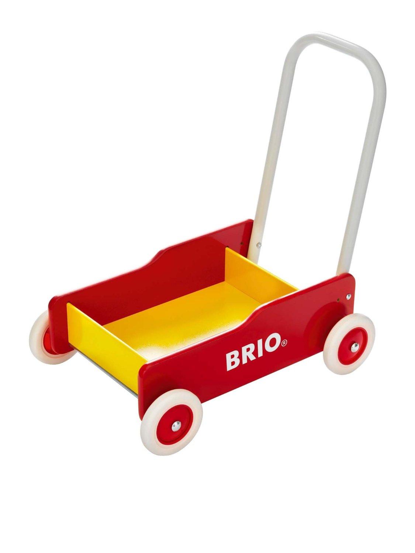 BRIO 手押し車 31350